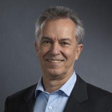 Bert Mostert