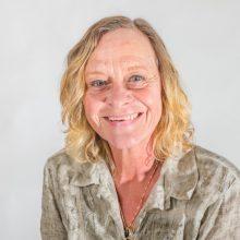 Annemarie Bouman-Arns